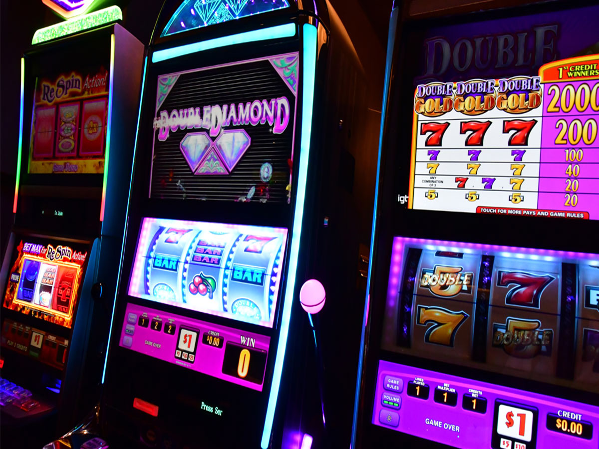 Slot Games You Need to Check Out From Net Entertainment